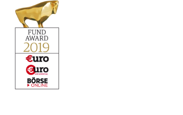 €uro Fund Awards