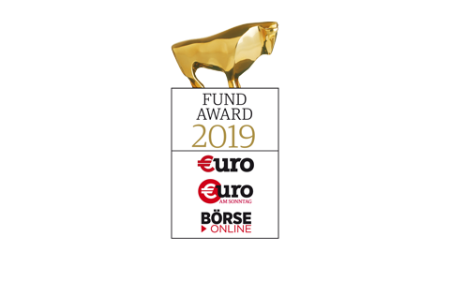 Euro Fund Awards