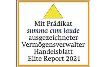 Handelsblatt Elite Report