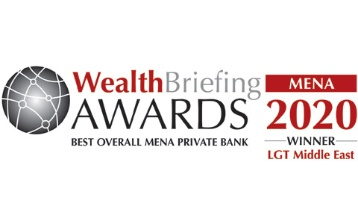 WealthBriefing MENA Awards