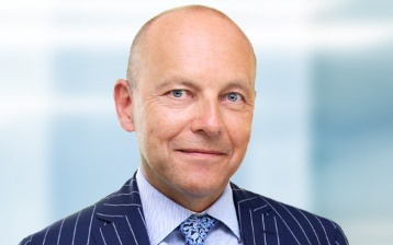 André Lagger, CEO LGT Financial Services