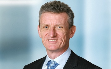 Paul Göldi, Group Head Trading/Treasury, Liechtenstein