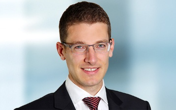 Andreas Hellmann, Investment Manager, Schweiz