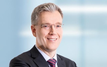 Matthias Oberholzer, Head Group Human Resources