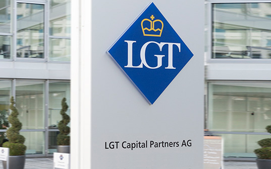 LGT Capital Partners - le partenaire pour les placements alternatifs