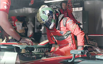 Audi presents: A Day Of Formula E